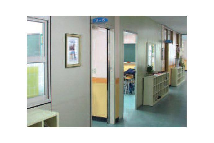 Swing Door / Windows