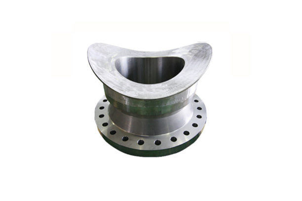 FORGED NOZZLE