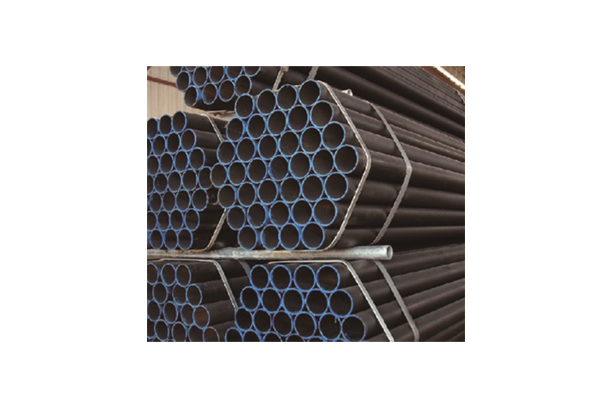 SEAMLESS CARBON STEEL TUBES & PIPE