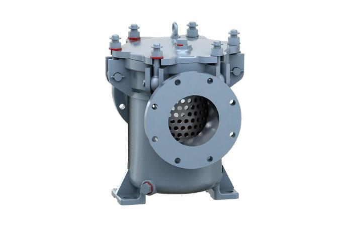 Water Strainer for Casting
