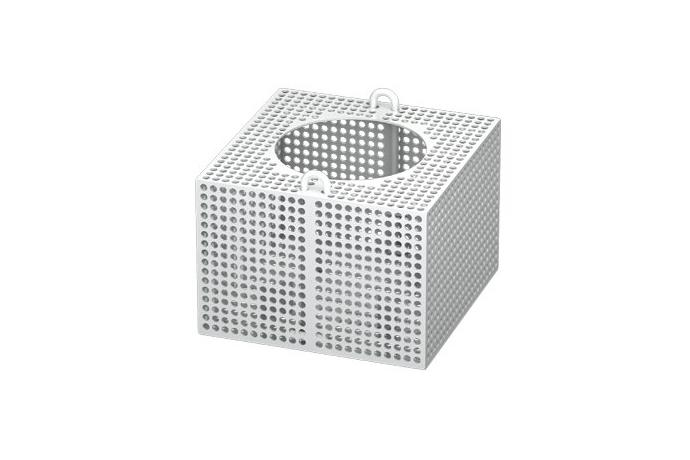 Rose Box for Steel Plate