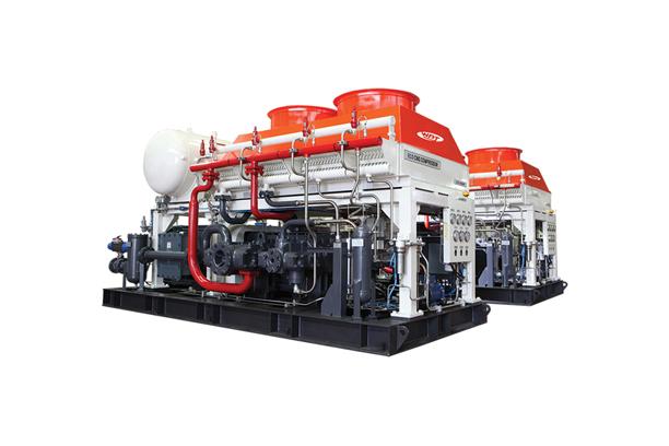 Natural Gas Compressor (NEW)