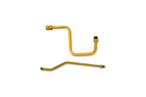 Crane (Hydraulic Pipe)