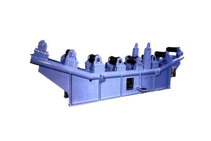 Iron & Steel Making Facilities
