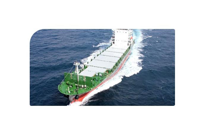 BWTS (Ballast Water Treatment System)