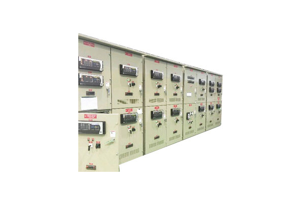 High Voltage Main Switchgear