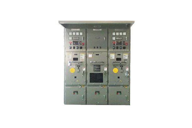 Marine Switchgear