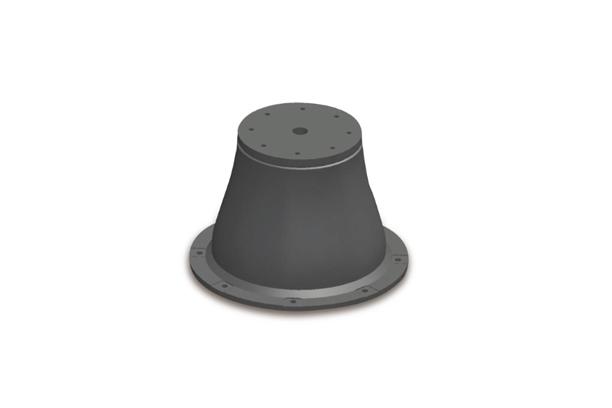Cone Fender(YCN)