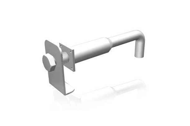 Fixing Hardware (J-Anchor Bolt)