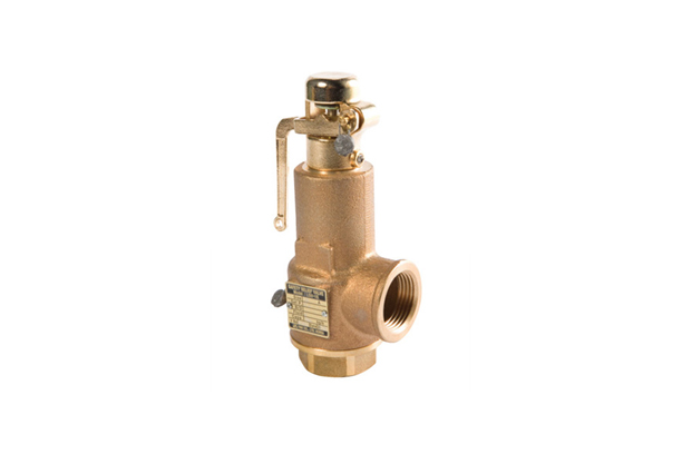 Low Lift Type Safety Relief Valve