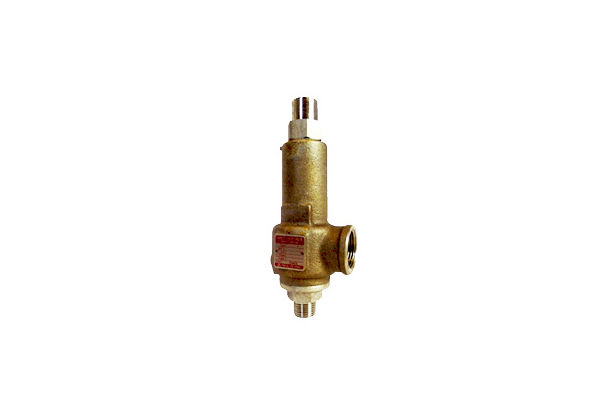 High Lift Type Safety Relief Valve