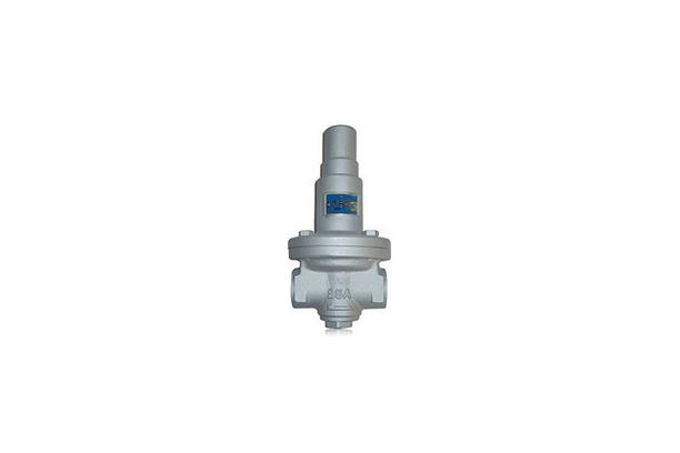 Pressure Reducing Valve For Air, Water