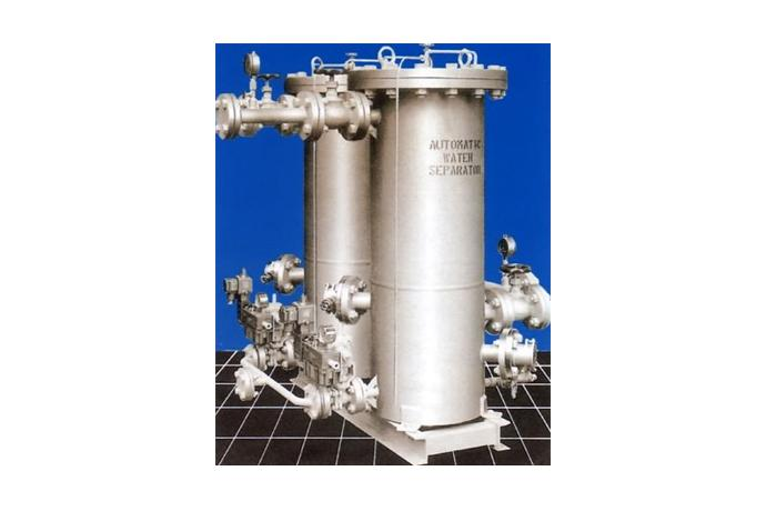 Filter Coalescer Auto, Water Separator