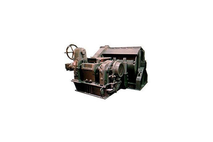 Other Winches