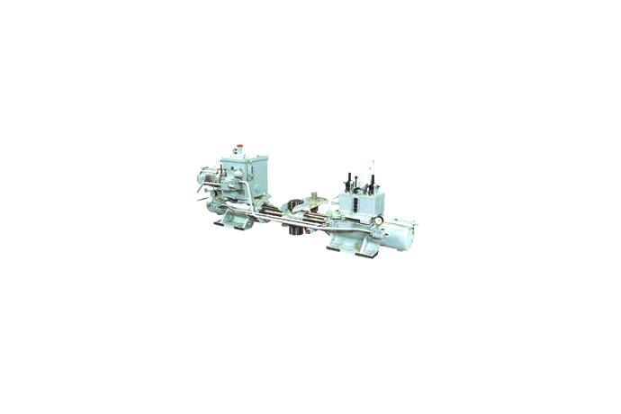 Rapson Slide Ram Type Steering Gear