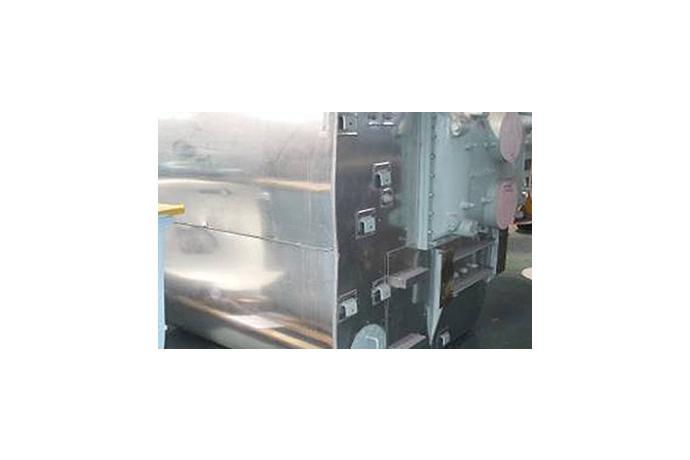 Air Cooler Casing