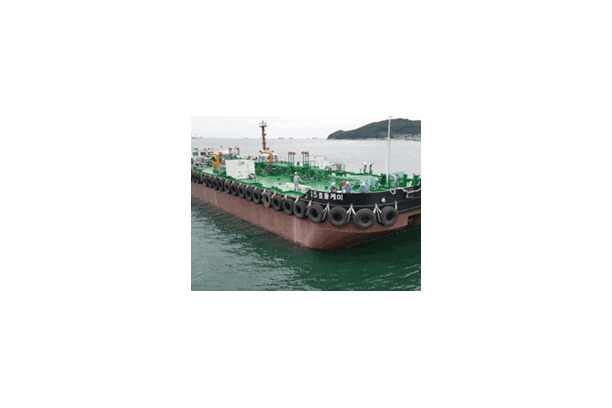 Chemical / Oil Tanker Barge